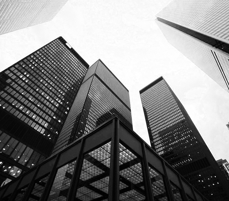 Large Corporate Companies
