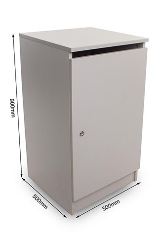 Grey Cabinet Specification