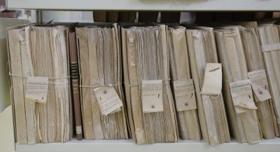 Top 10 Filing and Paper Organisation Tips